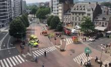 بلجيكا: 4 قتلى في حادثة إطلاق نار