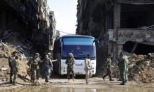 """""""هيومن رايتس ووتش"""": القانون رقم 10 لتدمير أحياء المعارضة السورية"""
