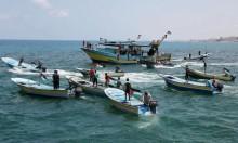 """بحرية الاحتلال تقتاد """"سفينة الحرّيّة"""" لميناء أسدود"""