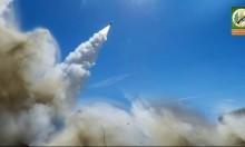 في بيان مشترك: حماس والجهاد تتبنيّان الرشقات الصاروخية