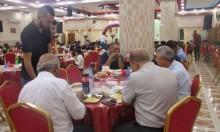 مبادرة طيبة: إفطار رمضاني لمئات الأيتام في جنين