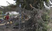 نتنياهو يهدد غزة برد عنيف ويصر على إخراج إيران من سورية