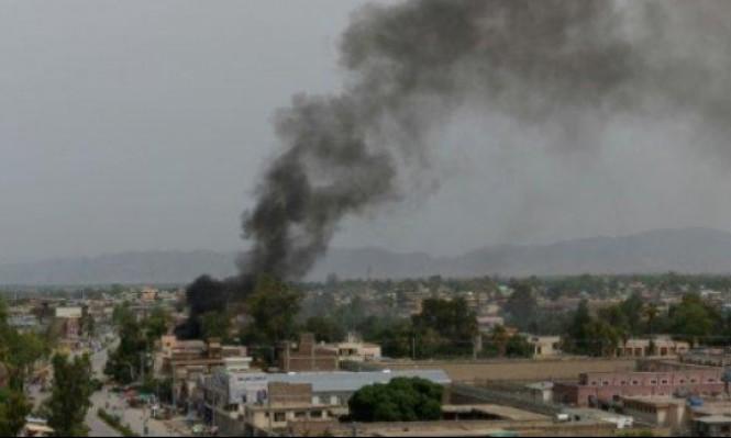 أفغانستان: مقتل 9 من أسرة رئيس مجلس الشيوخ بعملية عسكرية