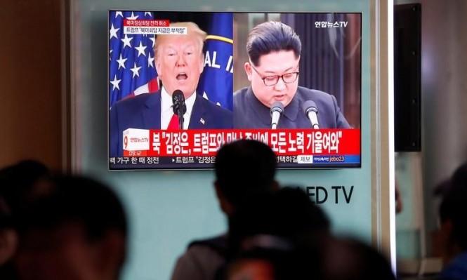 مساعد كيم لسنغافورة ورئيس المخابرات الكورية الشمالية يتوجه لواشنطن