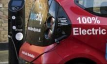 نمو سوق السيارات الكهربائية في 2017