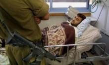 الأسرى المرضى بسجون الاحتلال يعيشون الموت البطيء