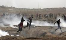 """""""من غزّة إلى حيفا - وحدة دم ومصير مشترك"""""""