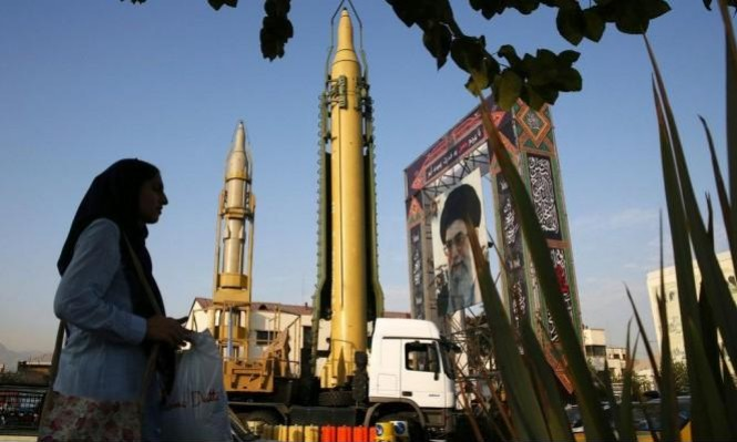 عقوبات أميركية جديدة على إيران تشمل سجن إيفين