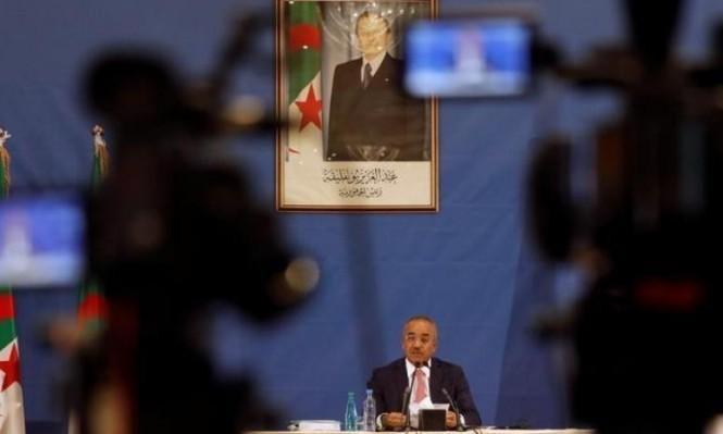 إقالةُ 15 من قيادات الحزب الحاكم في الجزائر