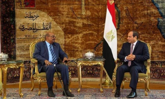 السيسي يزور السودان وسط توترات ونزاعات
