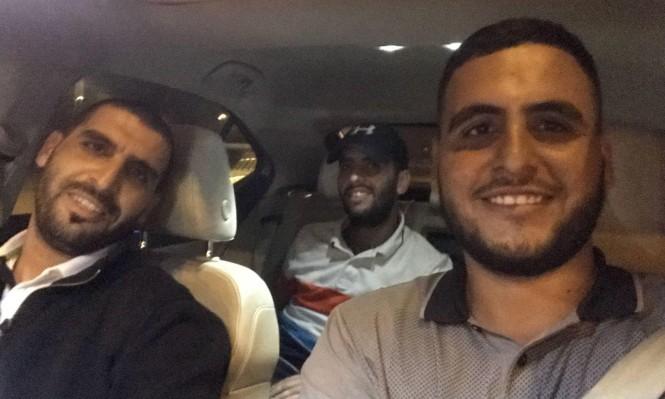 النقب: إطلاق سراح مشروط لمُعتقلي مواجهات رهط