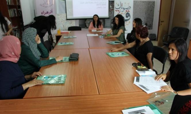 النساء للسلطات المحلية: 3 مرشحات للرئاسة و21 للعضوية حتى الآن
