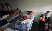 انتصار الحياة في غزّة: جرحى مسيرات العودة يتقدّمون لاختبارات التّوجيهي