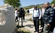 إلكين يستمر باستهداف القدس المحتلة عبر الترشح لرئاسة بلديّتها