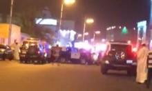 مقتل شرطي رميا بالرصاص واستنفار أمني بالطائف
