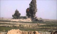 مقتل أكثر من 50 قياديا في طالبان بغارة أميركية