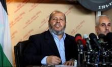حماس: تلقينا أفكارا كثيرة لحل مشاكل غزة؛ لم تنضج بعد