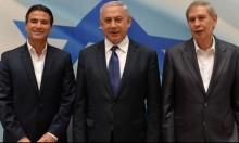 رئيس الموساد السابق: نتنياهو أمر بالتأهب لقصف إيران
