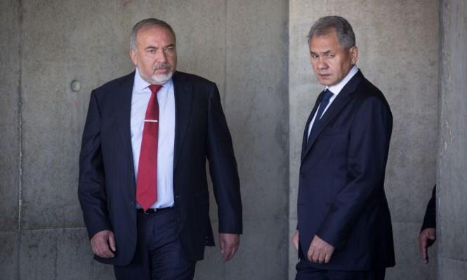تفاهمات روسية إسرائيلية: حرية مهاجمة إيران بسورية بالتنسيق مع موسكو