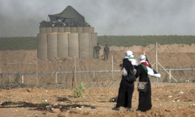 ضابط كبير في جيش الاحتلال يقر بفشل عسكري خلال العدوان الأخير
