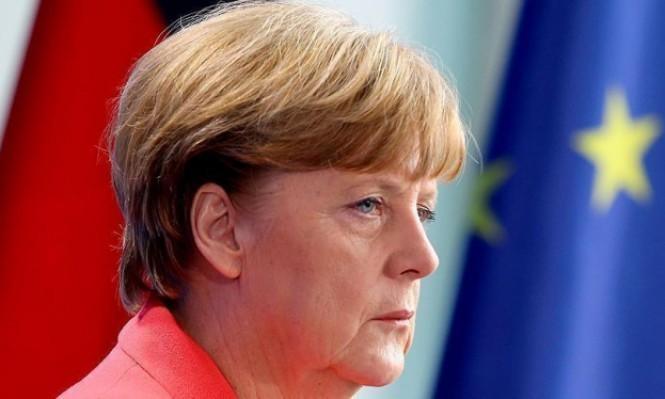 ميركل: أوروبا سترد بحسم على رسوم الصلب والألمنيوم الأميركية