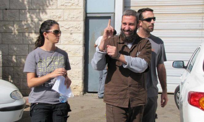 الناصرة: النيابة ترفض إزالة القيود عن الشيخ أبو اسليم