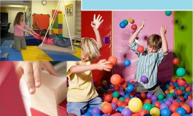 sensory pictures for classroom and therapy use - 665×399