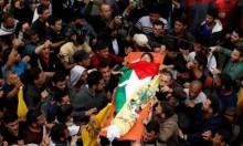 في أيّار: 83 شهيدا فلسطينيا  و7 آلاف جريح