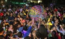 كفر مندا: مشاركة واسعة في مهرجان ليالي رمضان