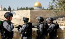 القدس: الاحتلال يشدد إجراءاته الأمنية في الجمعة الثالثة من رمضان