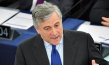 رئيس البرلمان الأوروبي: نشعر بخيبة أمل من رسوم ترامب الجمركية