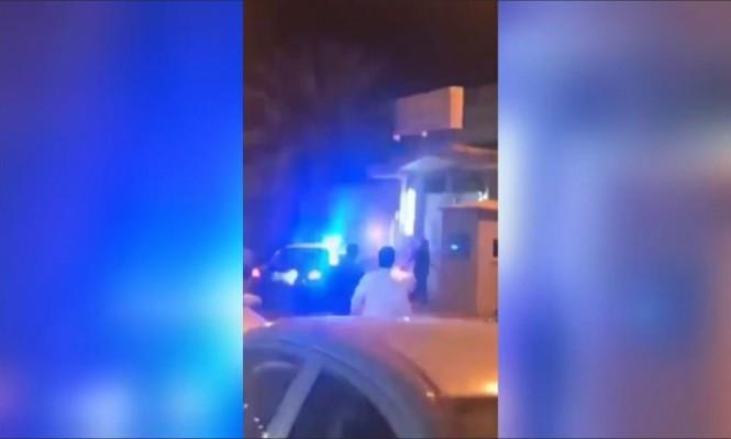 """الداخلية السعودية تعلن تفاصيل """"هجوم الطائف"""""""