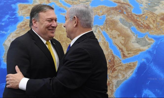 الكشف عن تفاهمات أميركيّة إسرائيلية بخصوص الجنوب السوري