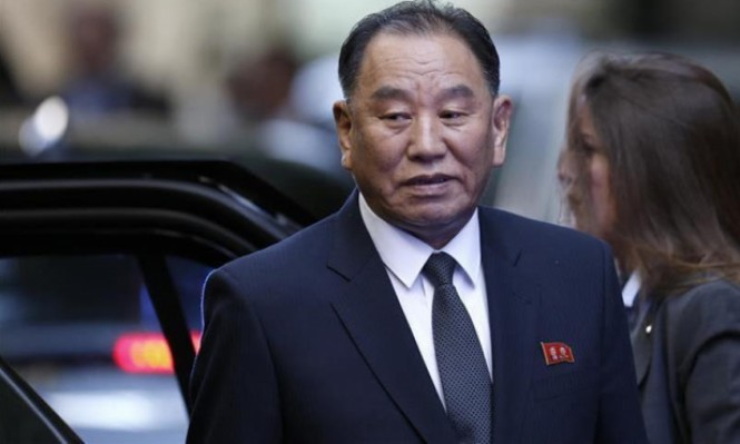 وصول نائب رئيس كوريا الشمالية إلى البيت الأبيض