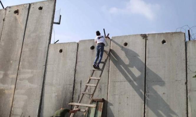 طريق الفلسطيني للقُدس