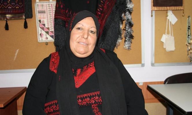 فتحية خطيب: أثُور على المجتمع الذكوري وأنافس بانتخابات كفر كنا