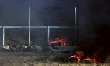 الاحتلال يدعي إحباط عملية استهدفت منشآت أمنية على حدود غزة