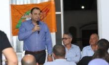 الطيرة: التجمع ينتخب قائمته للعضوية ويعلن دعمه لمرشح الرئاسة منصور