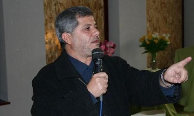 د. أبو جابر: من المفارقات أن يصبح أمن الرياض من أمن تل أبيب