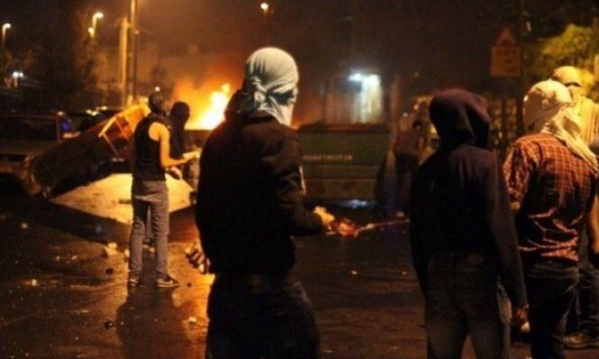 خمس إصابات باعتداء للمستوطنين على بلدة عوريف