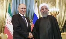 """صحيفة إيرانية تصف بوتين بـ""""الرجل المخادع"""""""