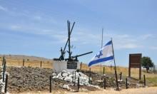 حراك بالكونغرس الأميركي للاعتراف بسيادة إسرائيل على الجولان