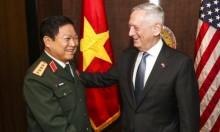 ماتيس: على المجتمع الدولي إبقاء عقوبات مجلس الأمن على بيونغ يانغ
