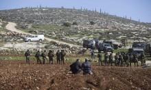 مخطط لإقامة مستوطنة قبالة غزة وشرعنة بؤر استيطانية بالضفة
