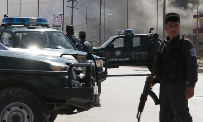 أفغانستان: مقتل 16 من طالبان في اشتباك غربي البلاد