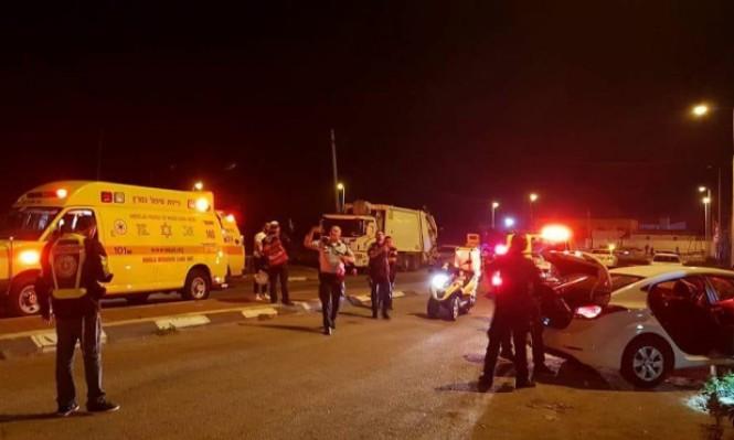 عكا: مقتل شاب وإصابة آخر في جريمة إطلاق نار
