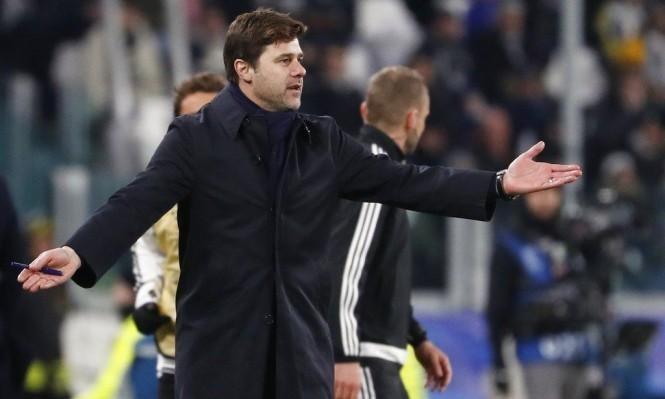 توتنهام يحدد شرطا للتخلي عن مدربه لريال مدريد