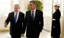 نتنياهو أيد قرار أوباما بعدم قصف النظام السوري عام 2013