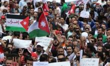 الملقي يتوجه للاستقالة على وقع الاحتجاجات الشعبية