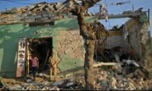 مقتل 27 من حركة الشباب الصومالية بضربة أميركية